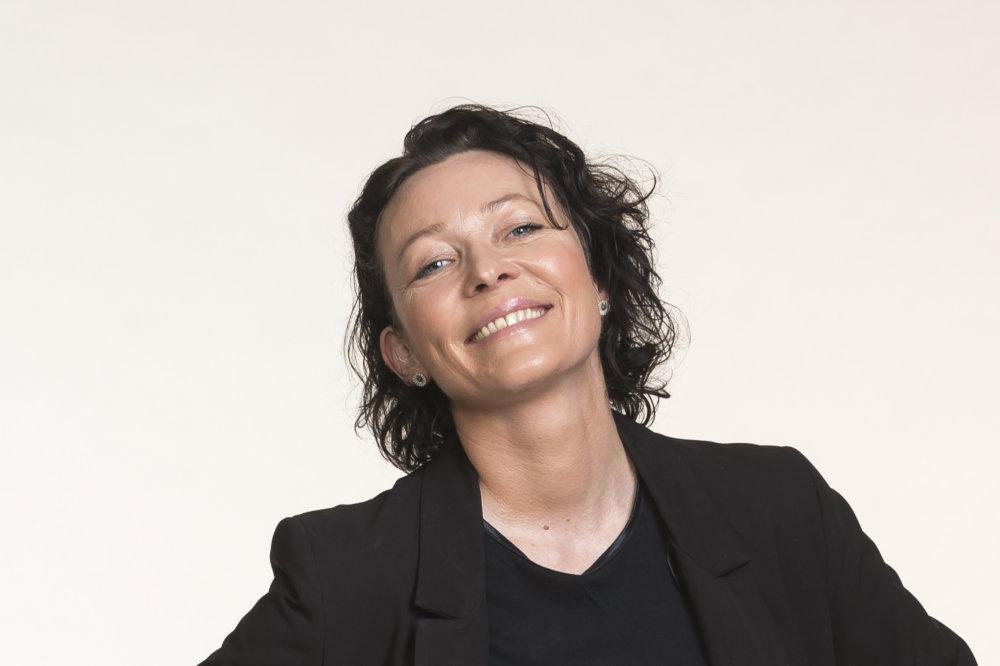 Linda MacDonald Projektleder Måløy Ocean Hub post