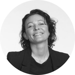 Linda MacDonald projektleder