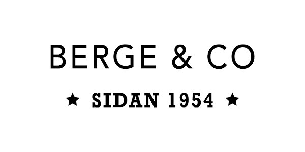 berge og co logo