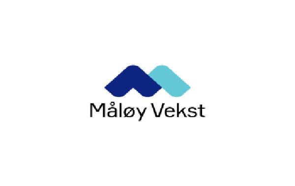 måløy vekst logo til regulativ