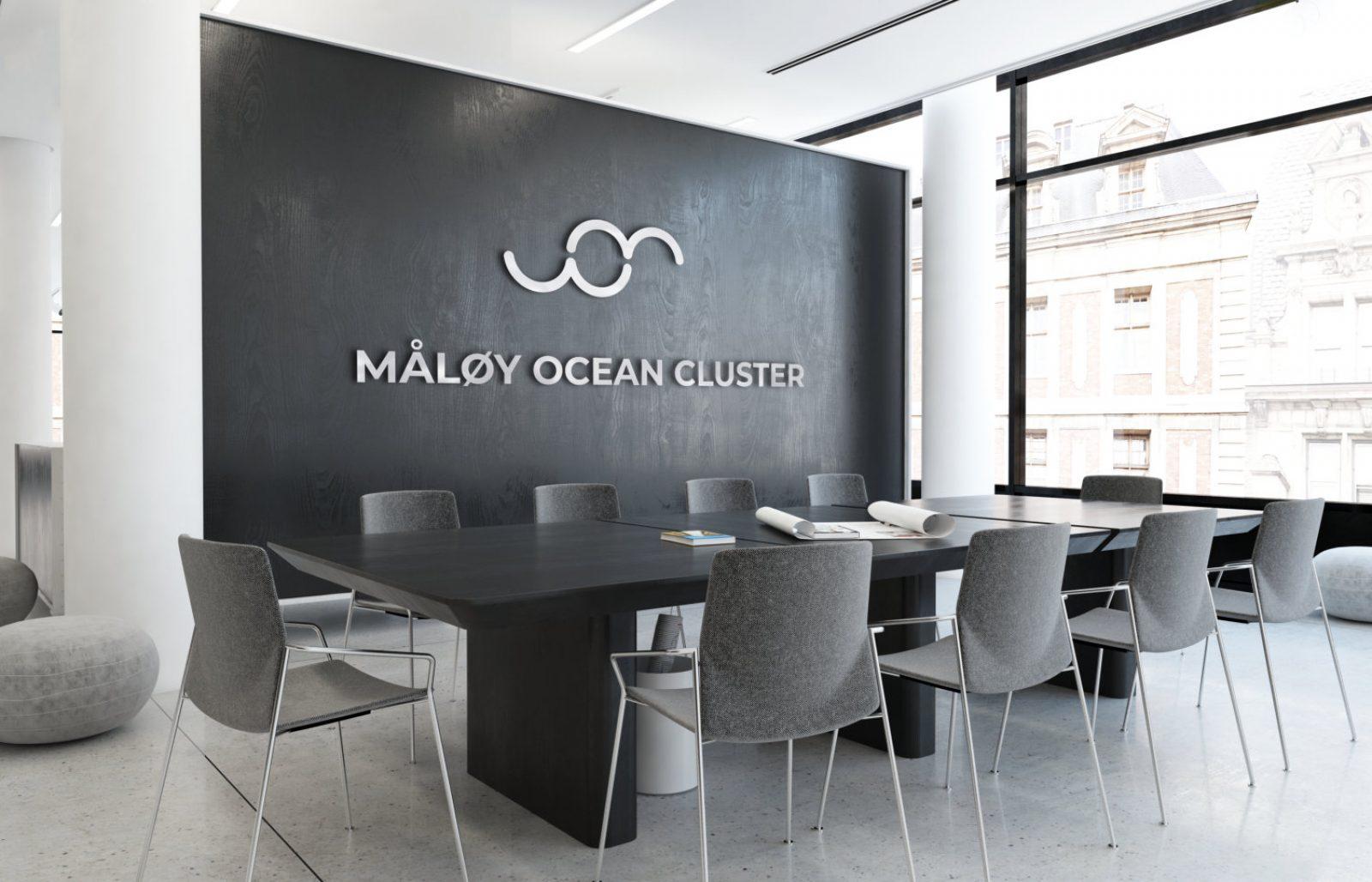 måløy ocean cluster prosjekt
